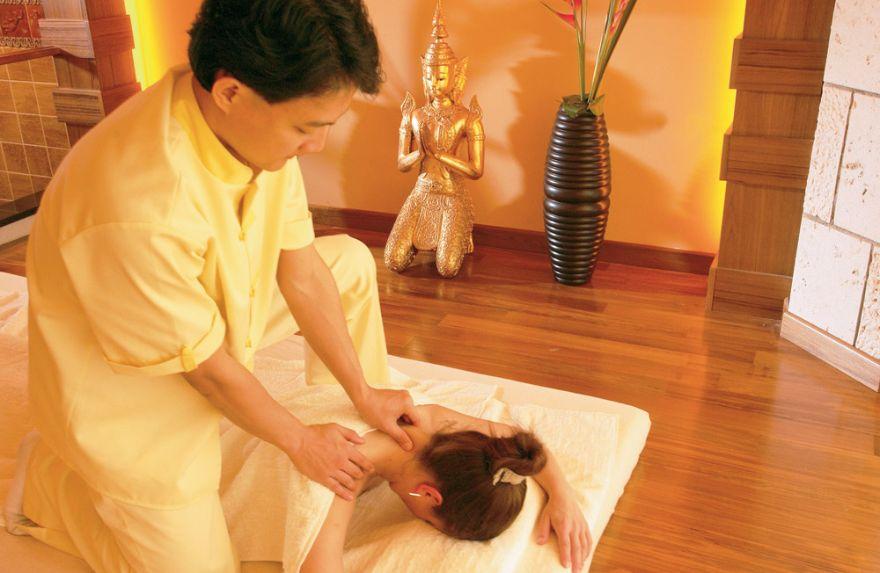 Blue sky thai massage thaimassage i linkoping